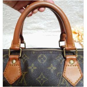Louis Vuitton Bags - Louis Vuitton Speedy 30 Monogram